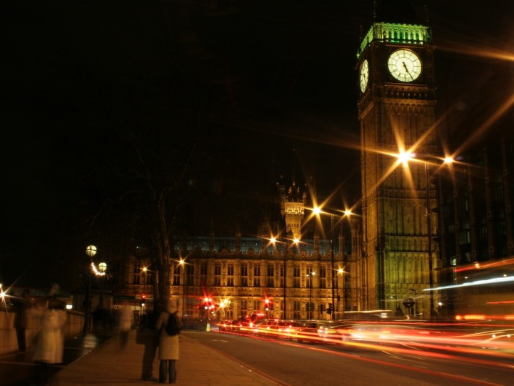 My London Experience