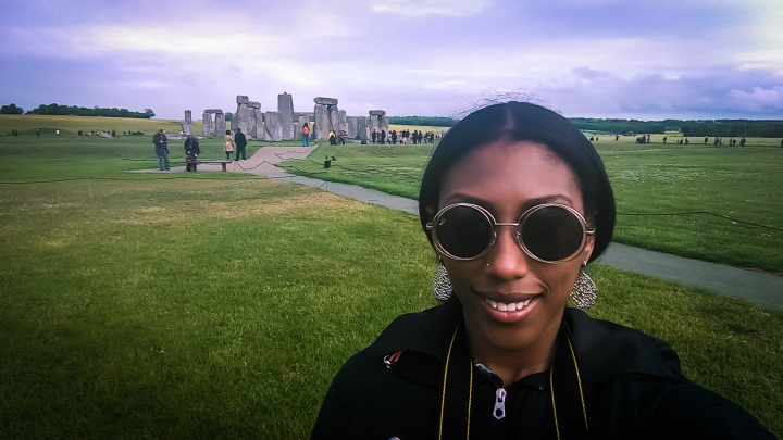 Stonehenge- Who Would've Known Rocks Can be So Magical