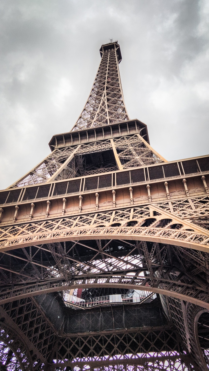 The Iron Lady Speaks- My Eiffel Tower Journey